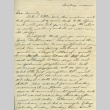 Letter from a camp teacher to her family (ddr-densho-171-42)