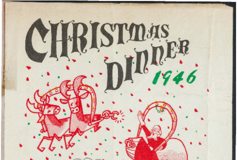 Christmas dinner in the Orient (ddr-csujad-49-208)