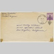 Letter (with envelope) to Mollie Wilson from Sadae (Lillian) Nishioka (July 7, 1942) (ddr-janm-1-97)