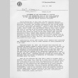 Statement of the Department of Justice (ddr-densho-67-328)