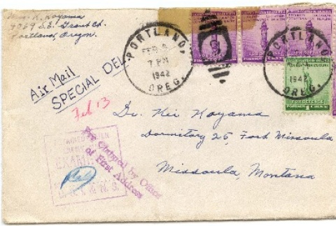 envelope, note and letter (ddr-one-5-7-mezzanine-4751d82a43)