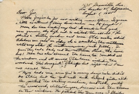 Letter to a Nisei man from his sister (ddr-densho-153-141)