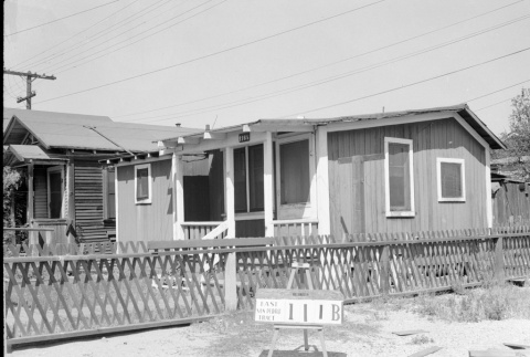 House labeled East San Pedro Tract 111B (ddr-csujad-43-149)