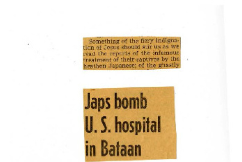 News Clippings (ddr-csujad-20-24)