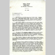 Letter from Wayne M. Collins, Attorney at Law, to Tsugitada Kanamori, May 19, 1958 (ddr-csujad-12-11)