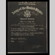 Honorable discharge (ddr-csujad-55-152)