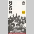 NCRR (National Coalation for Redress/Reparations) pamphlet (ddr-janm-4-8)