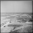 Aerial view of the Jerome concentration camp (ddr-densho-37-629)