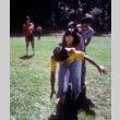 Campers playing a team geta race (ddr-densho-336-1289)