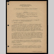 Recommendations by the Committee on Educational Programs Incident in Closing WRA Centers, War Relocation Authority, Community Management Division, Education Section (ddr-csujad-55-1695)