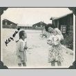 Woman and two children (ddr-densho-321-95)
