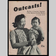 Outcasts!: the story of America's treatment of her Japanese-American minority (ddr-csujad-55-339)