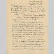 Letter to a Nisei man from his sister (ddr-densho-153-143)