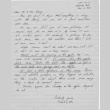 Letter from Frank Ito to Joe and Lea Perry, November 2, 1943 (ddr-csujad-56-133)
