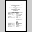Official alphabetical list of the House of Representatives of the United States, 102nd Congress (February 7, 1991) (ddr-csujad-55-2139)