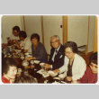 Commission on Wartime Relocation and Internment of Civilians dinner meeting (ddr-densho-346-6)