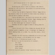 Minutes of the fifth Valley Civic League meeting (ddr-densho-277-11)