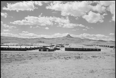 Heart Mountain concentration camp, Wyoming (ddr-densho-37-796)