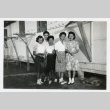 Group of women (ddr-csujad-11-198)