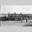 A truck transporting pigs (ddr-fom-1-16)