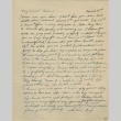 Letter from Issei man to wife (March 18, 1942) (ddr-densho-140-69)
