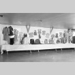 Sewing exhibit in camp (ddr-fom-1-680)