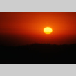 View of the sunset (ddr-densho-336-1268)