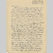 Letter to a Nisei man from his sister (ddr-densho-153-146)