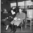 Gomonshu and Lady Ohtani's Visit to Portland (ddr-one-1-711)