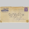 Letter (with envelope) to Molly Wilson from Miyeko Imamura (March 2, 1944) (ddr-janm-1-66)