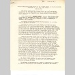 [Minutes of the regular joint meeting of the advisory council and the Co-ordinating committee of the Tule Lake Center, March 3, 1944] (ddr-csujad-2-30)