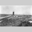 View of agricultural buildings at Minidoka (ddr-fom-1-19)