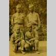 Group of soldiers (ddr-densho-22-189)