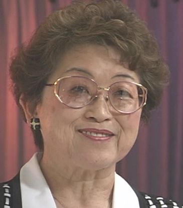 Louise Kashino